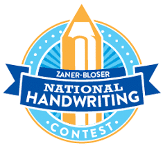 Four State Handwriting Winners for Chicago Park School